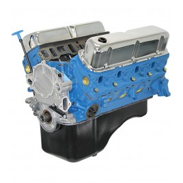 Ford 302 300HP Long Block Crate Engine