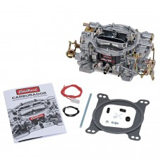 Edelbrock 650cfm AVS2 1905 Manual Choke Carb