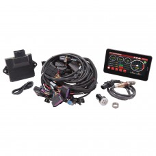 Edelbrock Pro-Flo 4 EFI For Gen IV LS Engines 58x