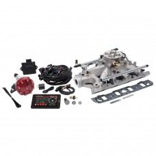 Edelbrock Pro-Flo 4 EFI For Small Block Ford 289W - 302W