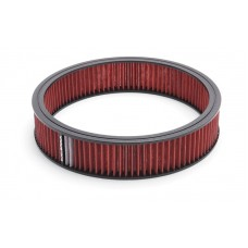 "14 x 3"" Washable Air Cleaner Element Red"