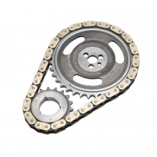 Edelbrock True-Roller Timing Chain Set 1986 On
