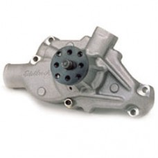 Edelbrock Water Pump SBC Short