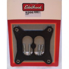 Edelbrock Divided Heat Insulator