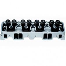 Edelbrock RPM 70cc SBC Straight Plug Heads