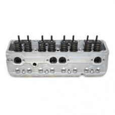 Edelbrock RPM 70 cc SBC Angle Plug Heads