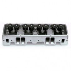 Edelbrock Victor Junior 70cc SBC Heads
