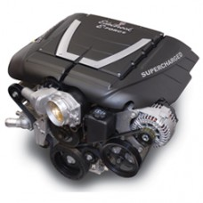 Edelbrock Supercharger Kit 554HP for LS3