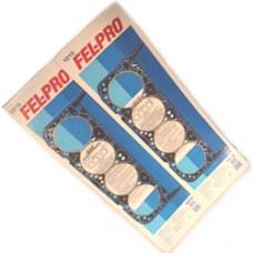 Felpro Head Gasket SBC