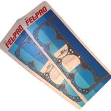 Felpro Head Gasket SBC 400