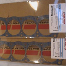 Felpro Head Gask SBF Iron Head