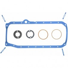 Oil Pan Gaskets SBC 86 on