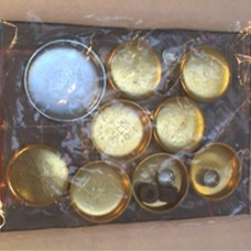 Brass Core Plugs SBC