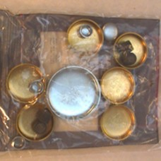 Brass Core Plugs SBF
