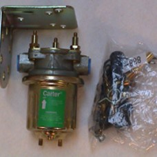 Electric Fuel Pump 72GPH