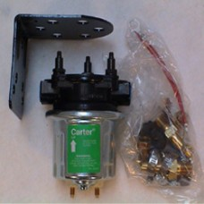 Electric Fuel Pump 100GPH