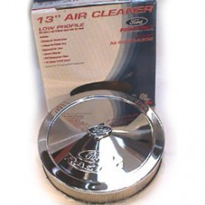 "13"" Chrome Air Cleaner"