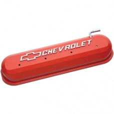 LS Valve Cover Orange