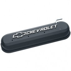 LS Valve Cover Black