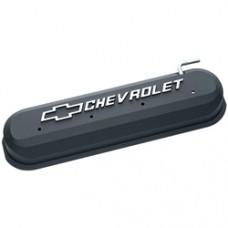 LS Valve Cover Black
