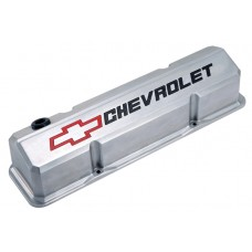 SBC Slant Edge Valve Covers