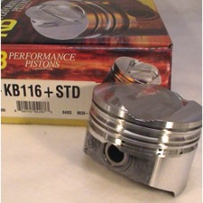 302 -2.6cc Dome STD 5.09 Rod