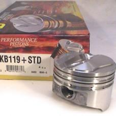 SBC -0.5cc Dome 0.040 5.7 Rod