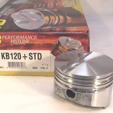 SBC Flat Top 0.030 5.7 Rod