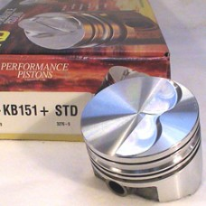 351W Flat Top STD 5.956 Rod