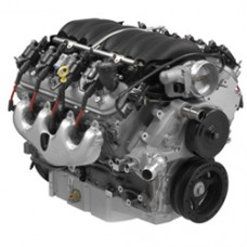 LS3 Crate Engine 480HP