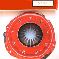 McLeod Racing 360700  10.5 Clutch Cover Chev 2700lb