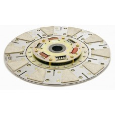 "11"" Clutch Disc Ceramic SBF 10 Spline"