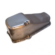 Unplated Oil Pan 65-79 SBC