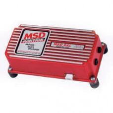 MSD 6AL Unit