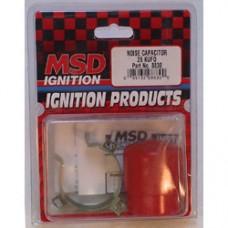 MSD Noise Filter