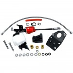 McLeod 1431001  64-66 Mustang Hydraulic Conversion