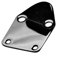 Fuel Block Plate SBC