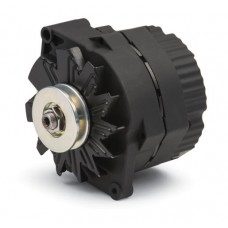 Black Alternator Int Reg 1 Wire