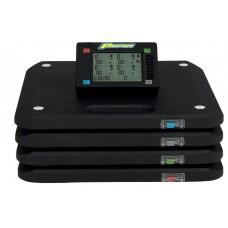 Vehicle Scales Corner Weights