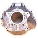 Small Block Ford To Tremec T5 Bellhousing