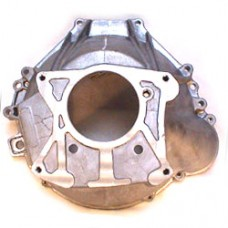 Aluminium Bellhousing Small Block Ford To Tremec TKO