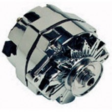 Chrome Alternator Int Reg