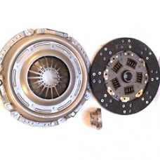 "SBF 10.5"" Metric Clutch Set"
