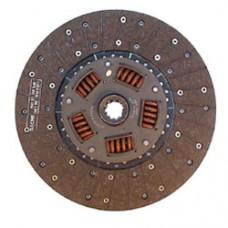 "11"" Clutch Disc SBF 10 Spline"