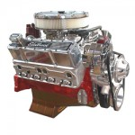 Small Block Chevy V8 420HP