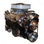 Small Block Chevy V8 240HP