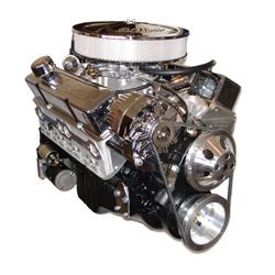 Small Block Chevy V8 355HP